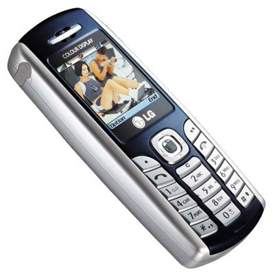 Комплект драйверов и программ для работы с сотовым телефоном LG G1600